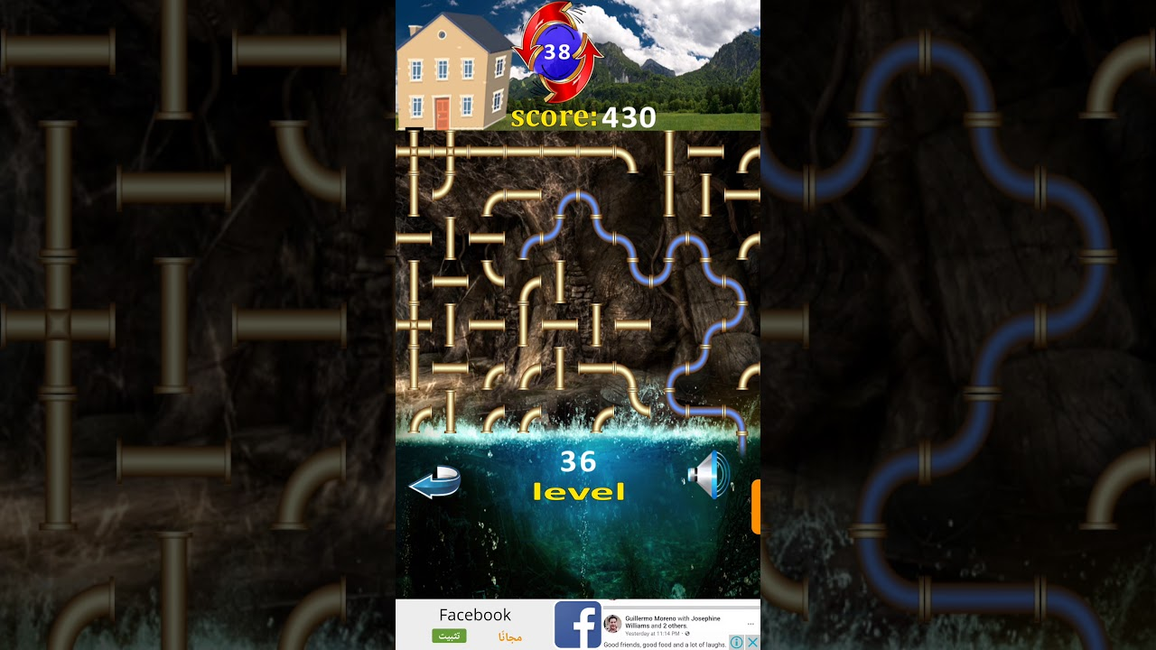 plumber level 36 37 38 - youtube