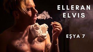 ELLERAN ELVIS  - Eşya 7 - Duygusal Türkçe Rap