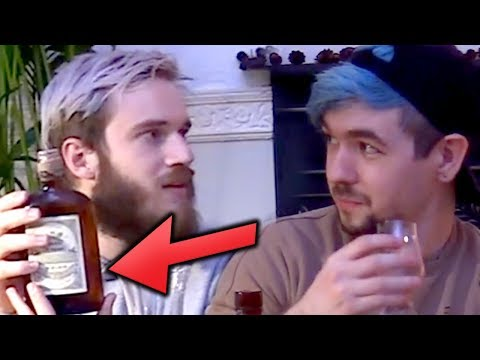 Are We Gonna Survive Drinking This? (100 Year Old Whiskey)