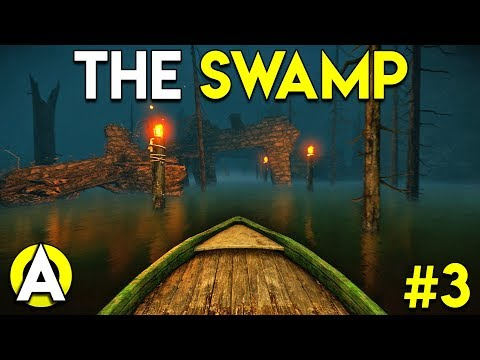 THE SWAMP - The Land of Pain - Ep.3