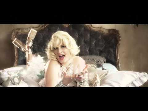 Diamonds Are A Girl's Best Friend - The Puppini Sisters (Clip)