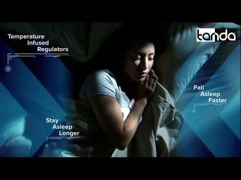 Tanda Press Release Video