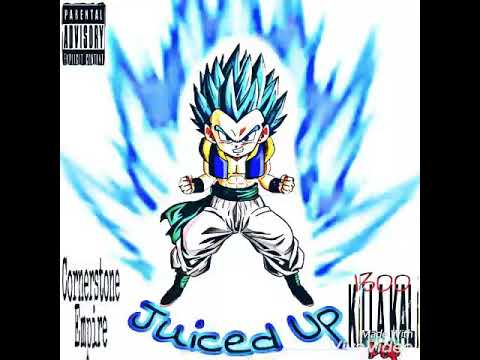 1300 Killa Kali:Juiced Up (Prod. By Kid Wonka)