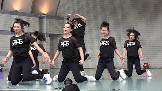 東京立正高校 ダンス&ボーカル部