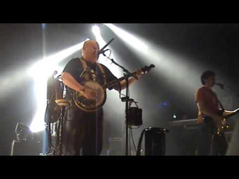 Pigalle live @Bordeaux le 22/11/2008
