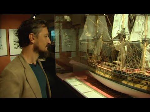 Musée de la Compagnie des Indes : Tromelin, l'île des esclaves