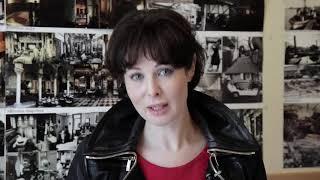 Актриса Ольга Погодина пригласила краснодарцев на фильм НЕСОКРУШИМЫЙ