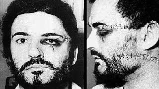 Ужасы про серийных убийц!8 самых страшных убийц и маньяков.