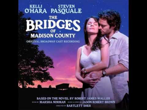 Wondering - Bridges of Madison County