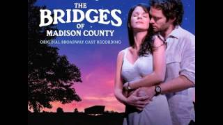 Wondering - Bridges of Madison County