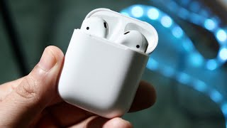 How To Fully Reset AirPods! (2020)