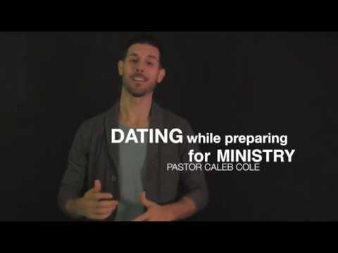 dating minister