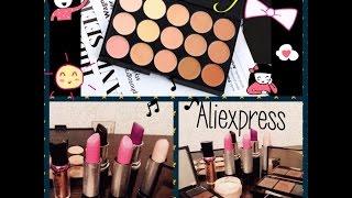 Дешевая косметика с Aliexpress