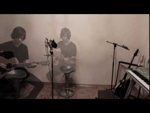 Slipknot - Snuff (Acoustic Cover by Kevin Staudt)