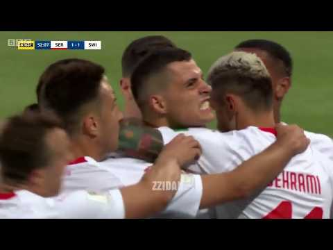SER vs SWI 1 2 All Goals Highlights 22 6 2018 FIFA WORLD CUP 2018,SER vs SWI 1 2 All Goals Highlights 22 6 2018 FIFA WORLD CUP 2018 download