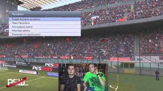 Pro Evolution Soccer 2015 - Review