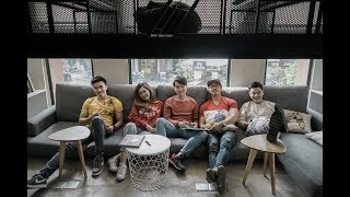 Eclat Story - Nyatanya (Official Lyric Video)