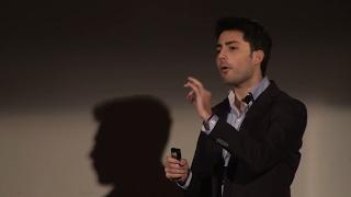 Prima di fare CLIC, contiamo fino a dieci | Daniele Virgillito | TEDxSSC