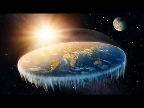 ACTUAL FOOTAGE of FLAT EARTH BAFFLES SCIENTISTS!! | Fe QUICK FACT 2 thumbnail
