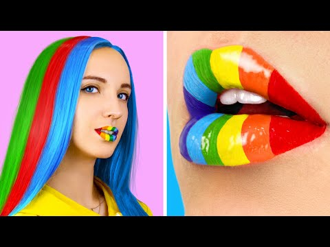 Are You Ready to Party? / Genius Fashion and Beauty Hacks to Rock Any Party! - Видео онлайн