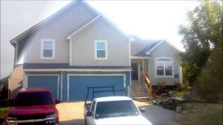 Blue Springs Painting Contractors Missouri | Exterior House Painting Blue Springs MO