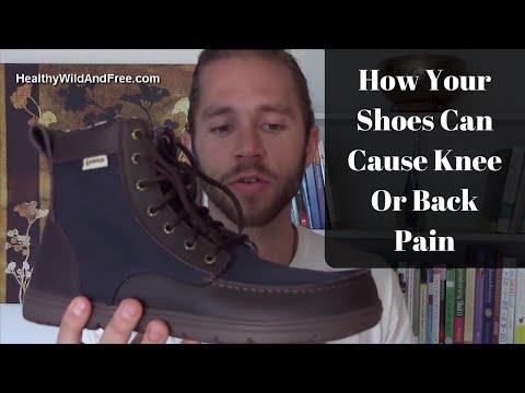hqdefault - Shoes Help Relieve Back Pain