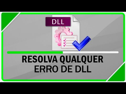 COMO RESOLVER TODOS OS ERROS DE DLL DO PC 2020