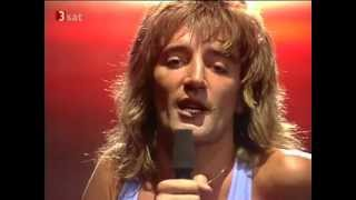 Rod Stewart Tonight 39 s The Night Live 1976 HD.mp3