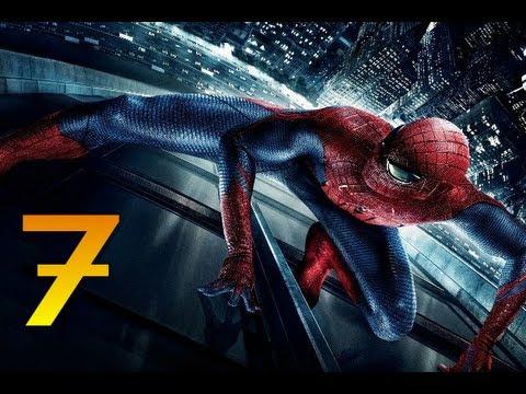 Игра Человек паук Побег Зомби 2 онлайн Spider Man 2