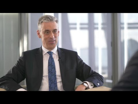 Interview with CEO Frank Appel on the financial figures of FY2017