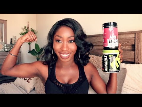 PRE-WORK-OUT SUPPLEMENTS FOR WEIGHT LOSS | MY EXPERIENCE