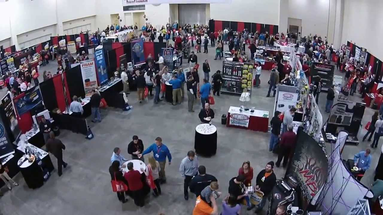Grand Rapids Auto Parts >> Tech Expo Grand Rapids 2014 Auto Value Bumper To Bumper Auto Parts And Service