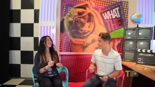 Reto M&M con Alejandra Hou YouTube Videos