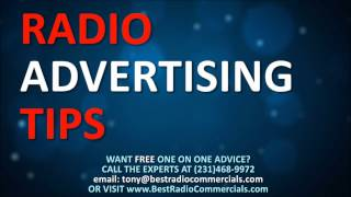What Does Radio Advertising Cost?
