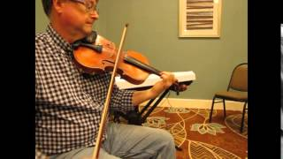 Charlie Walden Teaching - Tennessee Rag 1st Part Group Play