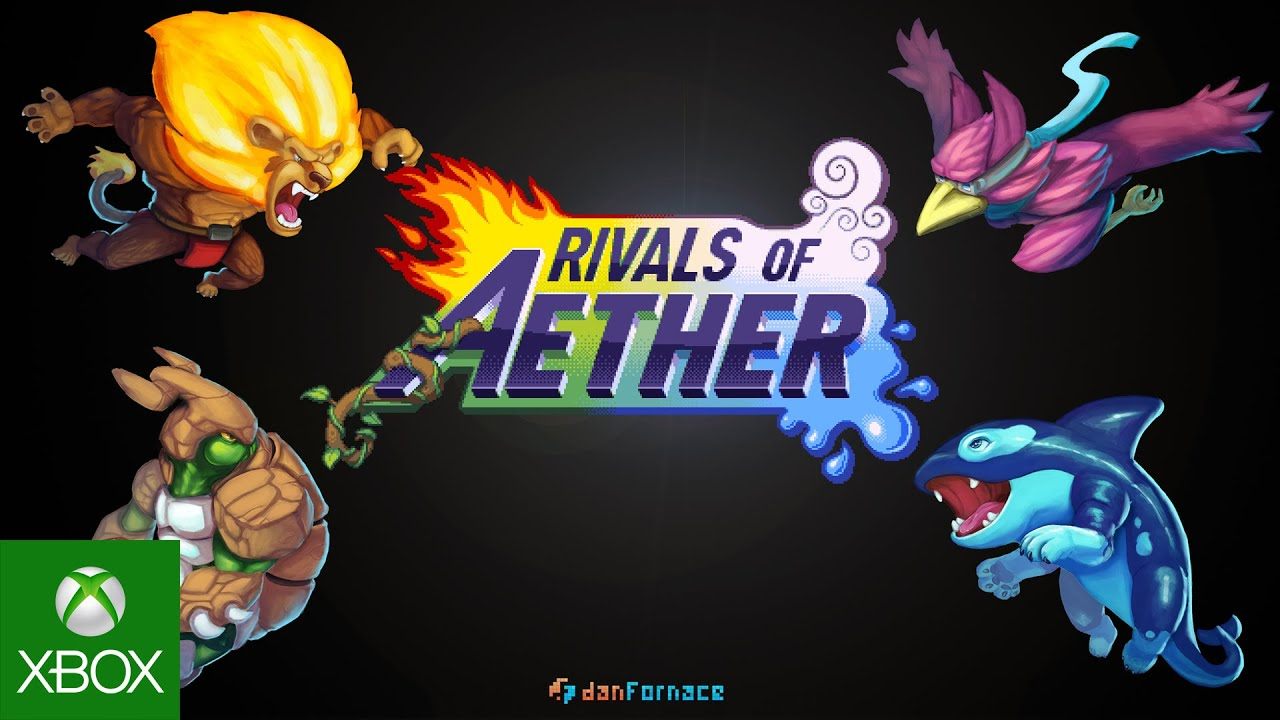 Image result for rivals of aether