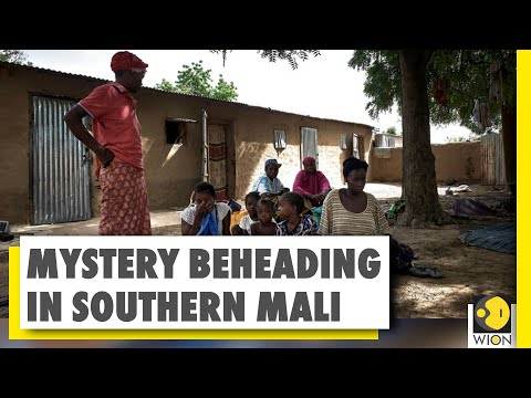 Gruesome killing in a small and sleepy town Southern Mali | World News