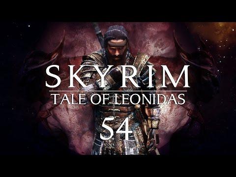 """Let's Roleplay The Elder Scrolls V: Skyrim Episode 54 """"Dual Dovah"""""""