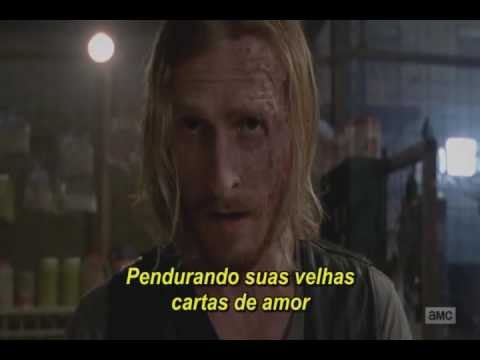 Música Dwight the walking dead 2016