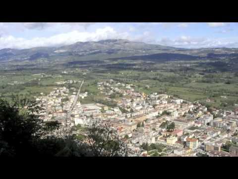 Molise Region  -  Italy