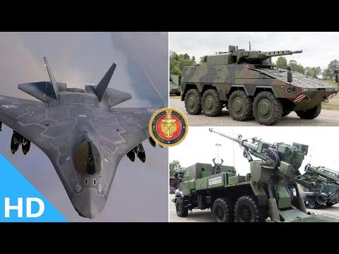 Indian Defence Updates : Tempest India Investment,Mach 6 HSDTV Test,FICV Prototype,Abhyas Drone 2020
