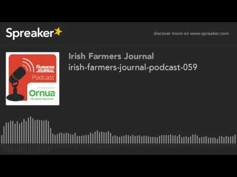 Balmoral voices, antibiotics and Fitzgerald on rural crime - Podcast Ep. 59