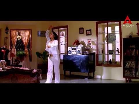 Jyothika Beautiful Introduction Scene || Mass Movie