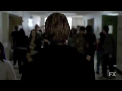 The Kira Justice - Pumped Up Kicks Português / American Horror Story