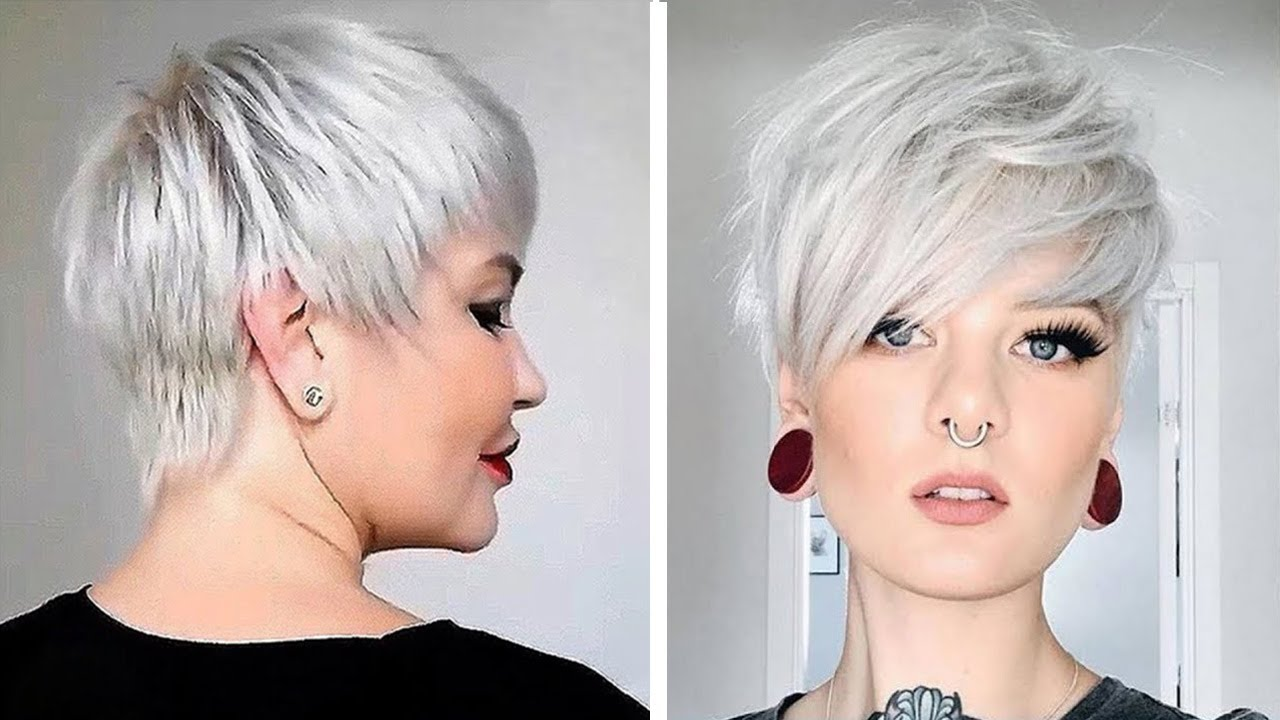 Hottest Layered Pixie Haircuts To Make You Feel More Confident