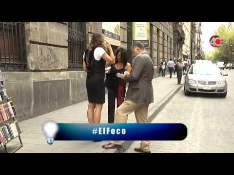 Calle República de Argentina - El Foco