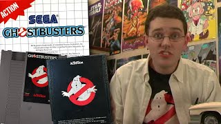 Ghostbusters Part 2 - Angry Video Game Nerd (AVGN)