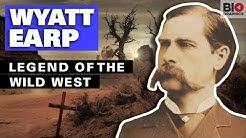Wyatt Earp: Legend of the Wild West