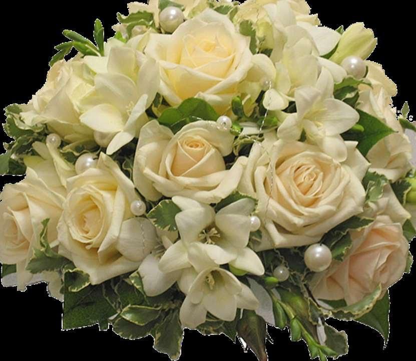 смотреть красивые открытки с белыми розами