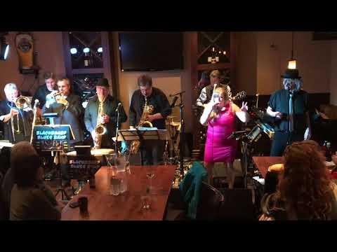 Proud Mary - Mandi & the Blackboard Blues Band